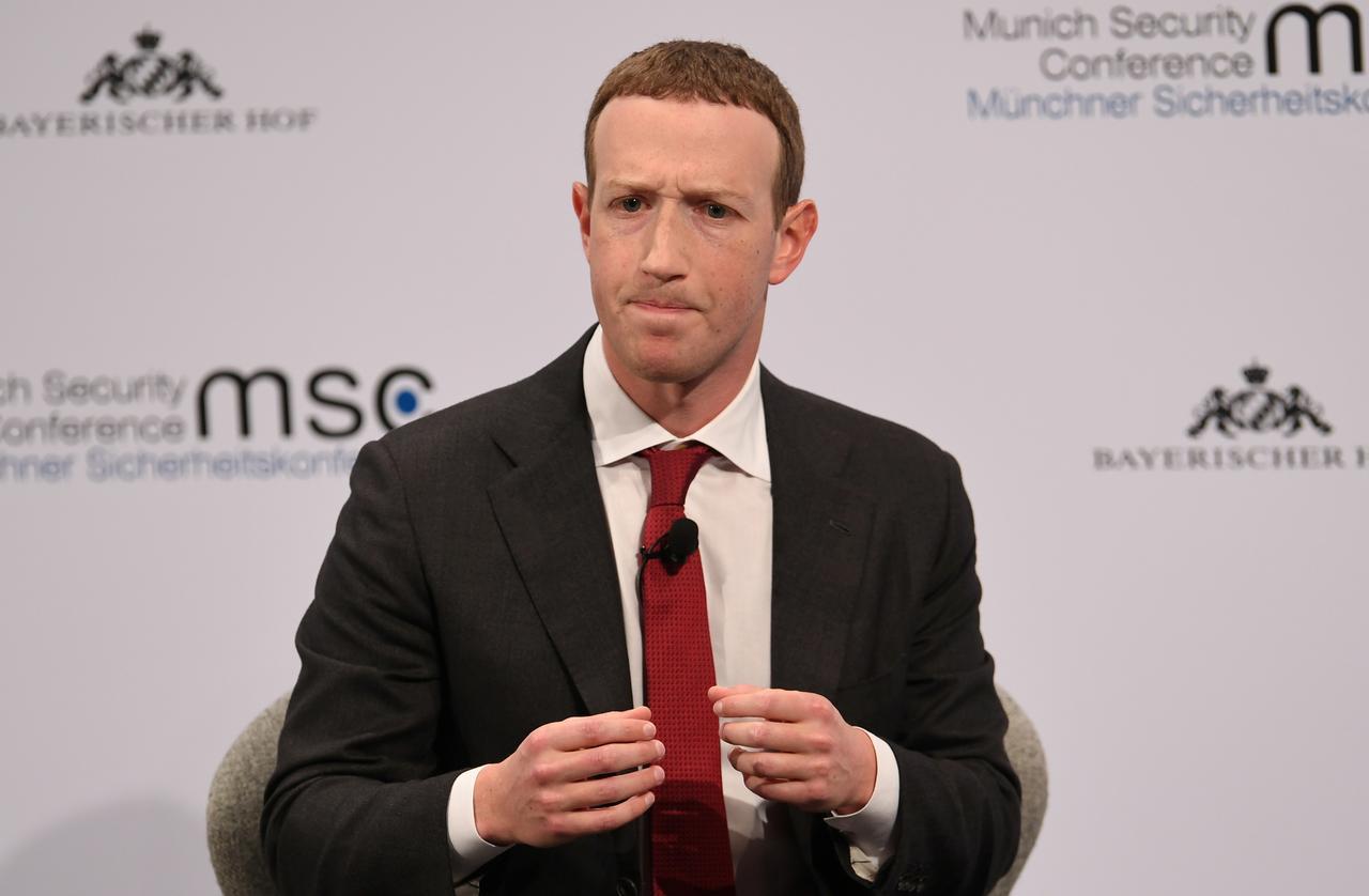 Mark Zuckerberg ủng hộ quy định kiểm soát nội dung có hại trên mạng