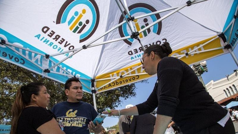 Covered California kéo dài kỳ hạn ghi danh bảo hiểm y tế để giúp người dân tránh bị phạt