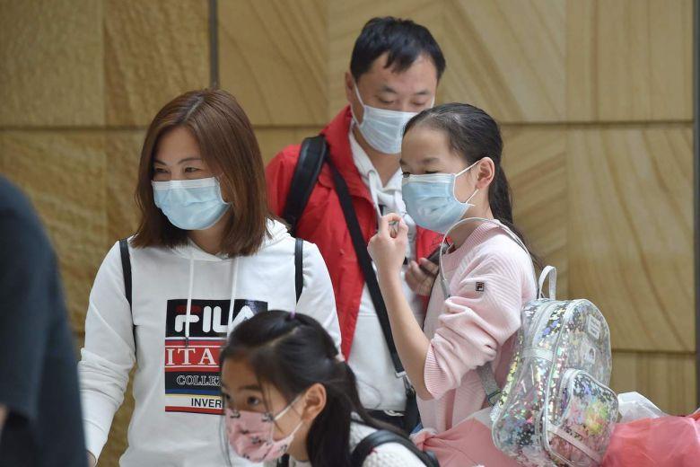 Úc mở cửa tiếp nhậnmột số học sinh Trung Cộng sau lệnh cấmvìcoronavirus