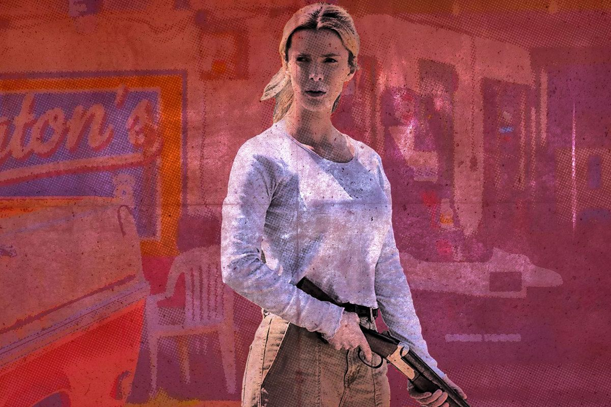 """Bộ phim gây tranh cãi """"The Hunt"""" sẽ được phát hành vào tháng 3"""