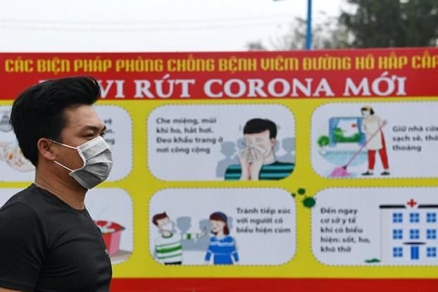 Tư duy lụn bại ở thời đại virus Vũ Hán: Covid-19 (Phạm Trần)