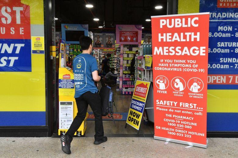 Úc thắt chặt các luật cách ly xã hội để chống lại coronavirus khi số người thiệt mạng tăng đến 14