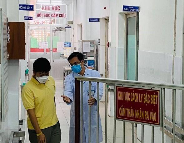 7 bệnh nhân dương tính coronavirus ở Việt Nam có diễn biến nặng