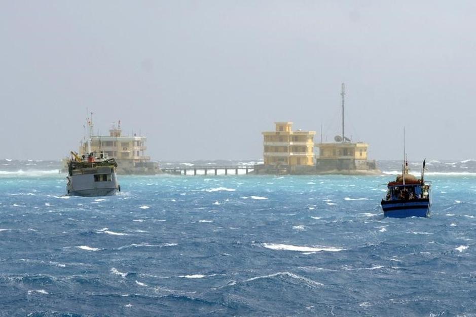 Trung Cộng cáo buộc hơn300 tàuđánhcá Việt Nam xâm phạm lãnh hải