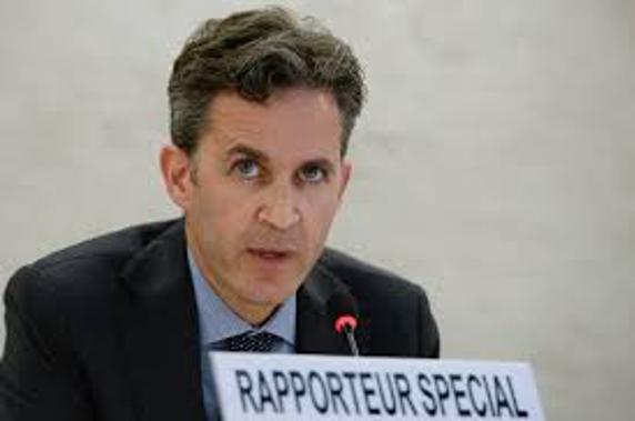 Liên Hiệp Quốc chất vấn nhà cầm quyền CSVN về vụ bắt giữ nhà báo Phạm Chí Dũng