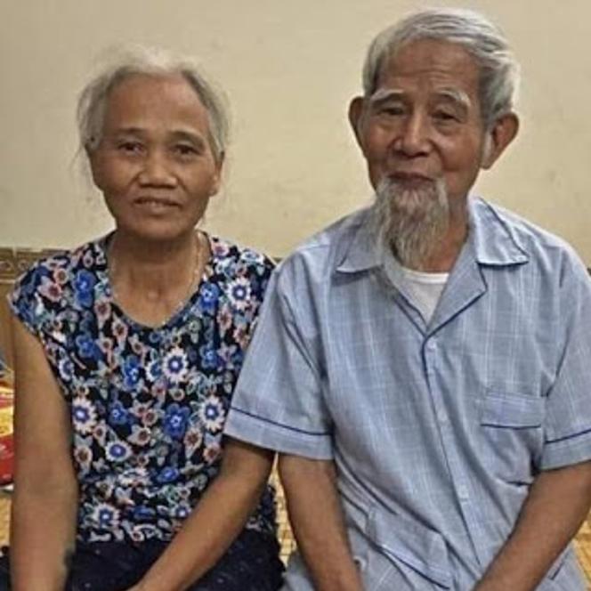 Goá phụ Dư Thị Thành gửi đơn tố giác việc ông Lê Đình Kình bị giết