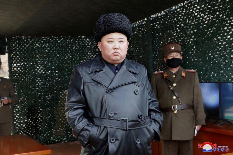 Bắc Hàn thay thế vị trí đại sứ Austria của con rể ông Kim Ii Sung