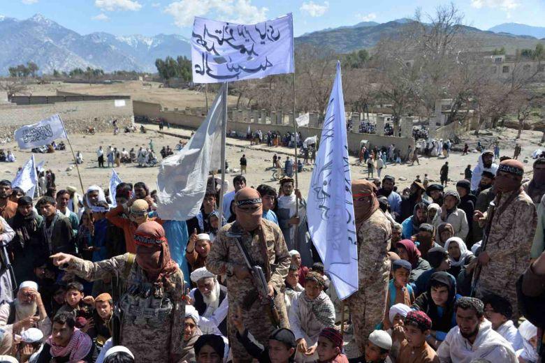 Coronavirus khiến Taliban nhận ra sự cần thiết của nhân viên y tế