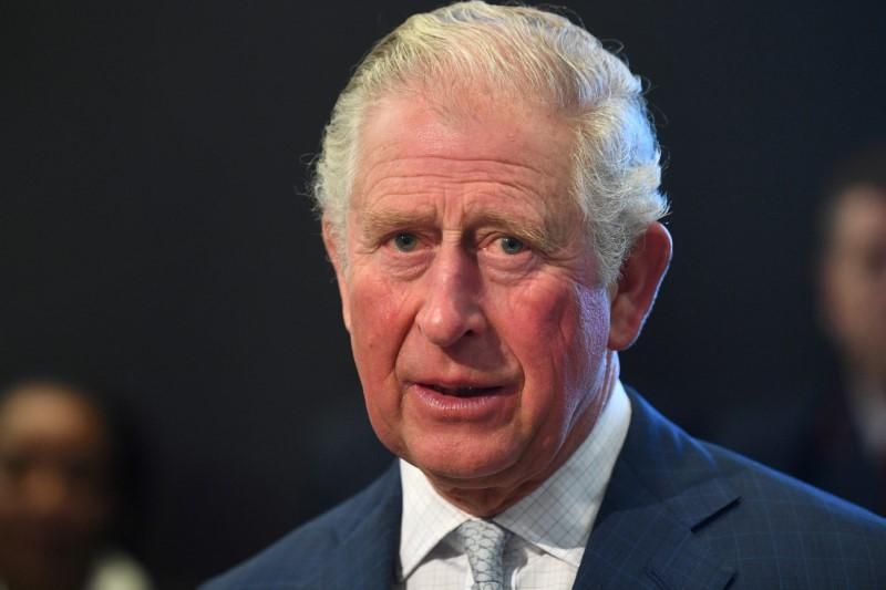 Thái tử Charles xét nghiệm dương tính với coronavirus