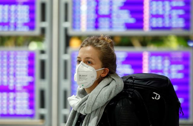 Khách du lịch ở Châu Âu vội vã quay trở lại Hoa Kỳ sau khi tổng thống Trump ban lệnh cấm du lịch