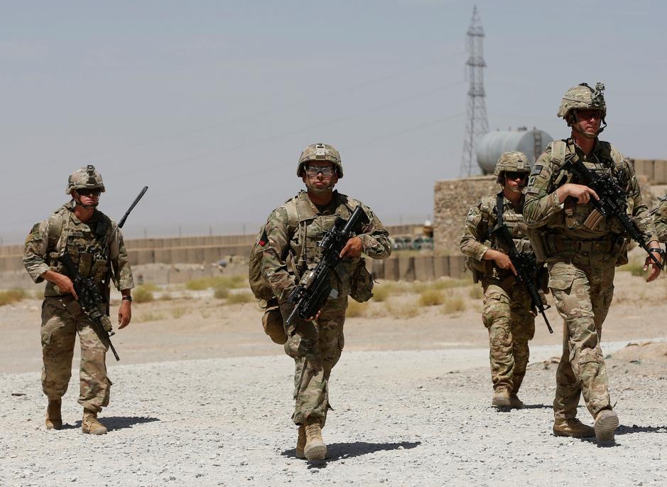 Việc Hoa Kỳ rút quân khỏi Afghanistan khiến Châu Á lo ngại