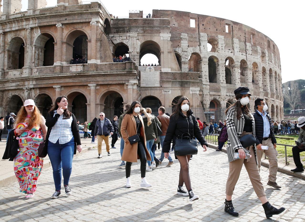 Tài liệu của liên minh Châu Âu tốcáoNga đưa thông tin sai lệch về coronavirus để gieo rắc nỗi sợ ở phương Tây