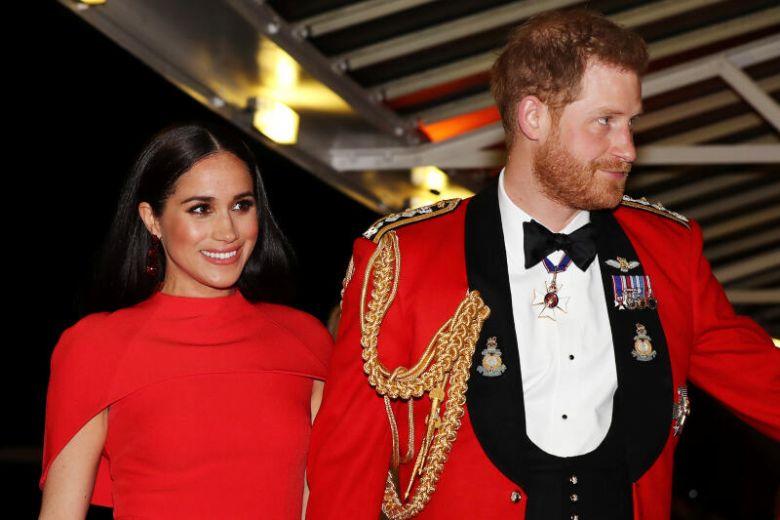 Hoàng tử Harry và nữ công tước Meghan tuyên bố không yêu cầu sự giúp đỡ của Hoa Kỳ về chi phí an ninh