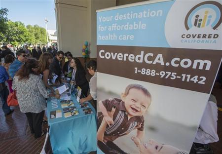 Covered California mở cửa trở lại cho phép mua bảo hiểm y tế giữa mùa đại dịch