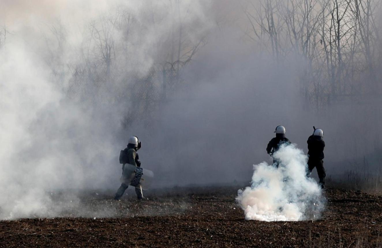 Cuộc khủng hoảng di dân ở biên giới Hy Lạp – Thổ Nhĩ Kỳ bước vào tuần thứ hai