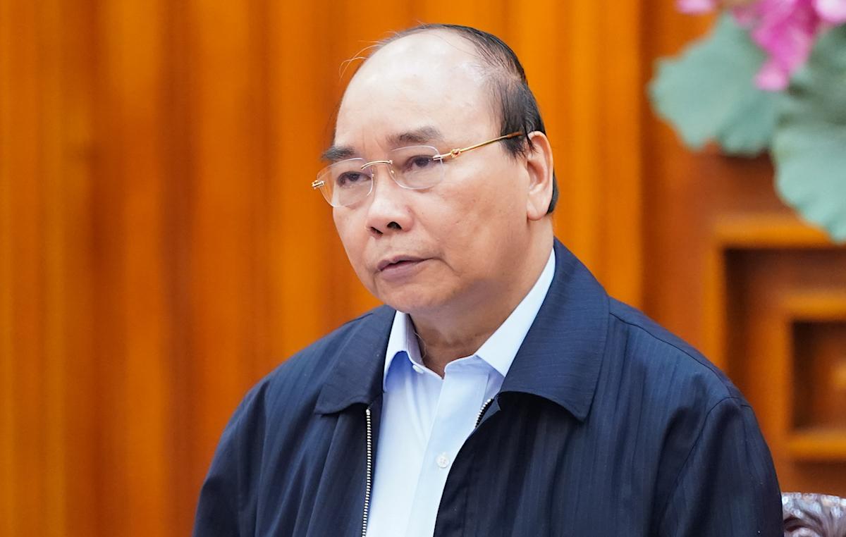 Việt Nam dừng mọi hoạt động tập trung trên 20 người trong phạm vi cả nước