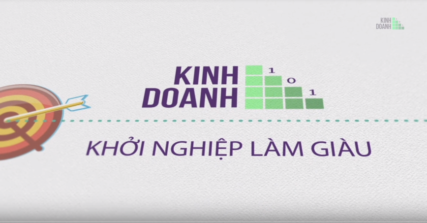 Kauffman/Kinh Doanh 101 Survey and what the data means