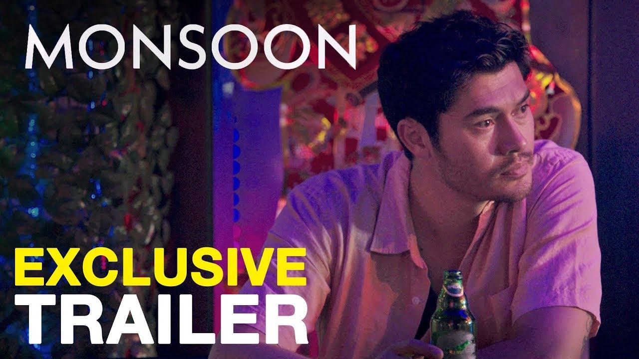 """Trailer tiếng Anh đầu tiên của phim: """"Monsoon"""""""