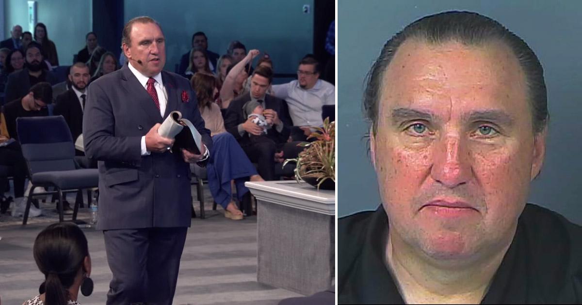 Mục sư tại Florida bị bắt vì vi phạm lệnh cách ly xã hội