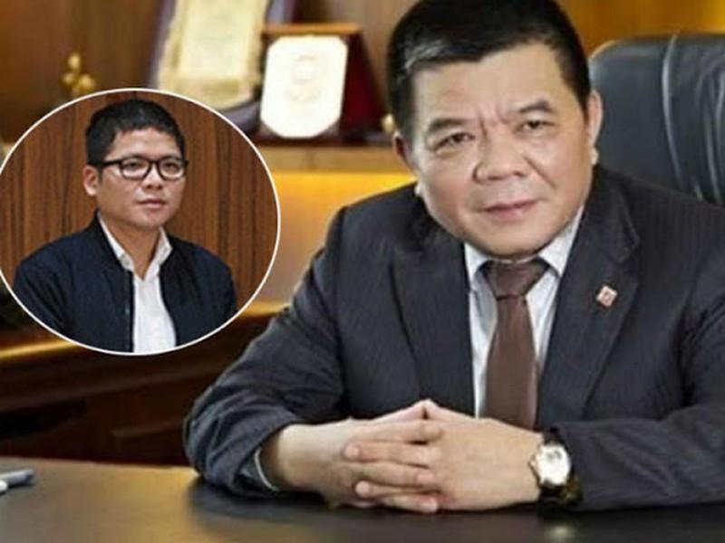 Công an cộng sản Việt Nam truy nã con trai của Trần Bắc Hàvì chiếm đoạt 6.4 triệu Mỹ kim