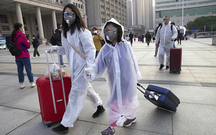 Một số công dân Việt Nam đối mặt với việc trục xuất sau khi vi phạm quy tắc phong tỏa của Nam Hàn
