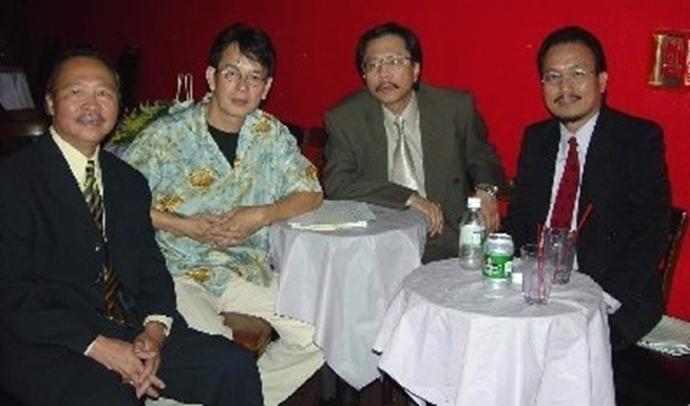 """Mỗi ngày một ca khúc – Tưởng niệm 30 tháng Tư – """"Đức Huy & Ngô Thuỵ Miên"""" (Nam Lộc)"""