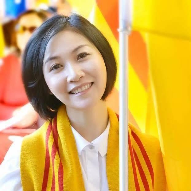Phản ứng của Luật Sư Trần Kiều Ngọc liên quan đến cuộc phỏng vấn của Nguyễn Thanh Tú về ngày 30 tháng Tư (Trần Kiều Ngọc)