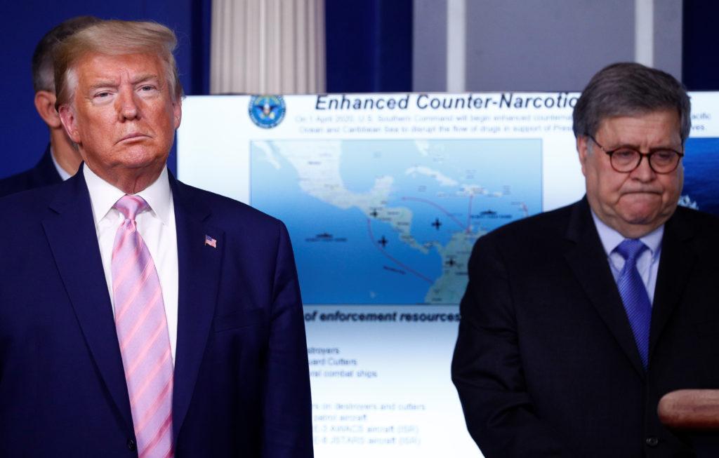 Hoa Kỳ điều động tàu hải quân chống ma túy đến Venezuela