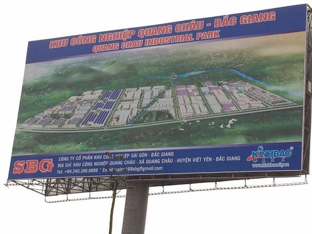 Một công ty Trung Cộng xem thường luật pháp của cộng sản Việt Nam