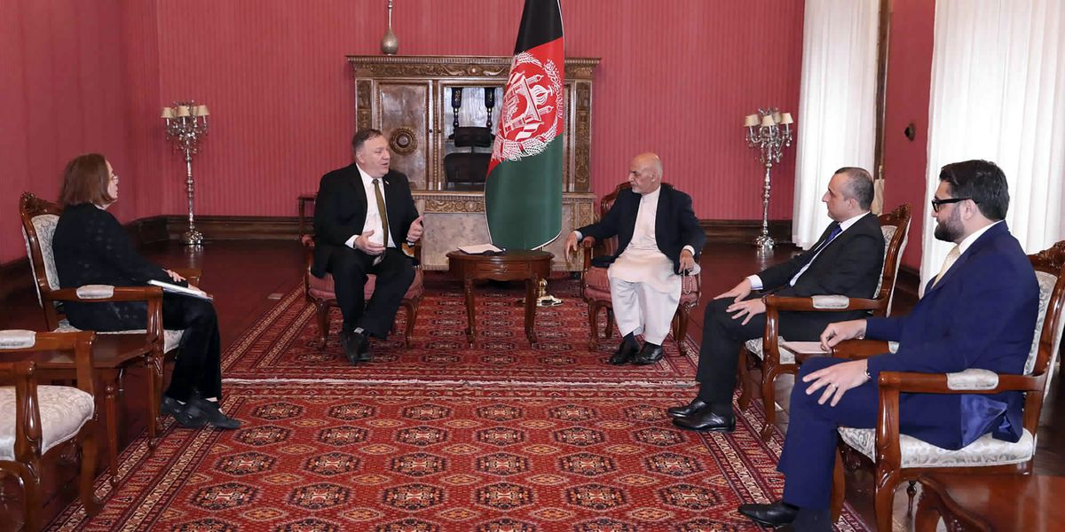 Taliban đe dọa thỏa thuận hòa bình với Hoa Kỳ có nguy cơ sụp đổ