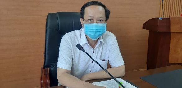 Tỉnh Quảng Nam thu tiền người bị cách ly