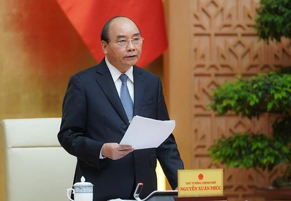 Thủ tướng CSVN viết thư kêu gọi người Việt hải ngoại tiếp tục gửi tiền về để chống dịch