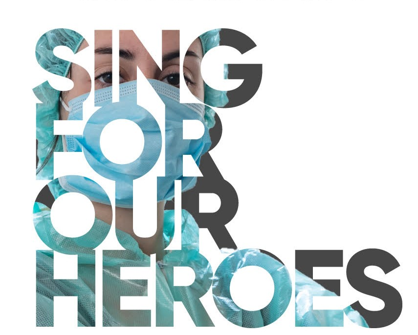 Chương trình gây quỹ Sing For Our Heroes do Đài Truyền Hình SBTN và Rise tổ chức đã thành công ngoài sự mong đợi