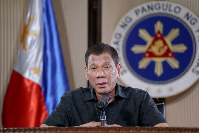Philippines sẽ không dung thứ cho những người vi phạm lệnh phong tỏa trong đại dịch coronavirus