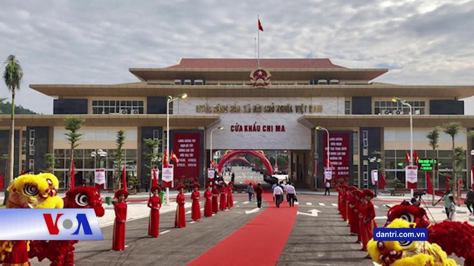 Hà Nội muốn mở thêm cửanhập cảnhphụ trong khi Bắc Kinh thắt chặt kiểm soát biên giới với Việt Nam