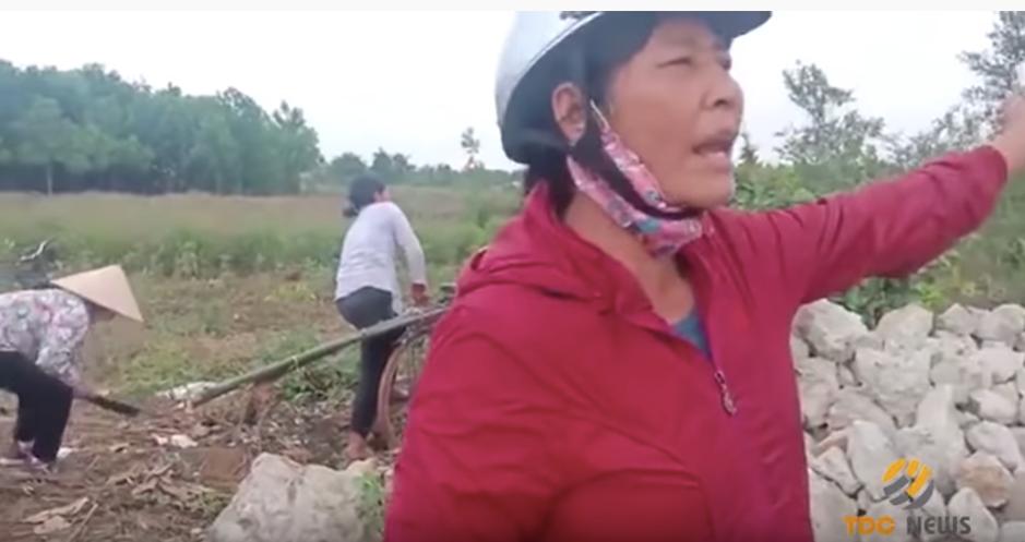 Thêm một dân oan bị bắt 2 tháng sau vụ thảm sát Đồng Tâm