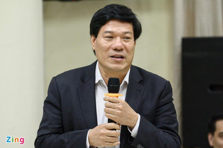 Giám đốc của CDC Hà Nội bị bắt vìnânggiá mua thiết bị trợ thở điều trị COVID-19