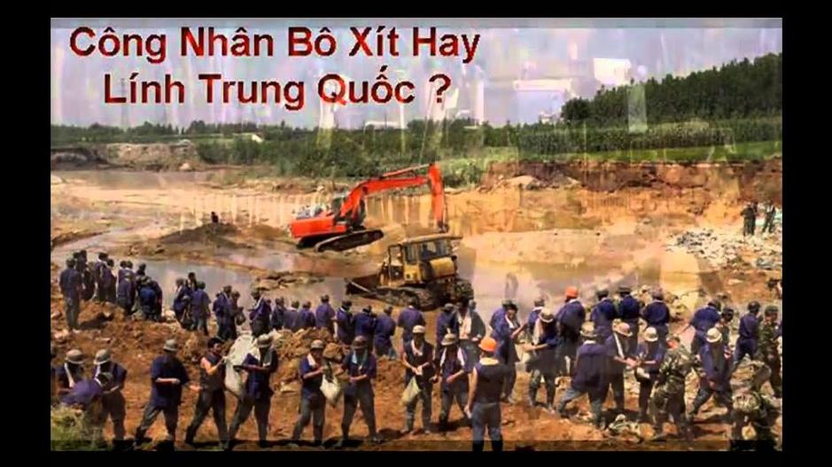 CSVN vẫn có kế hoạch mở rộng dự án Bauxite ở cao nguyên Trung Phần