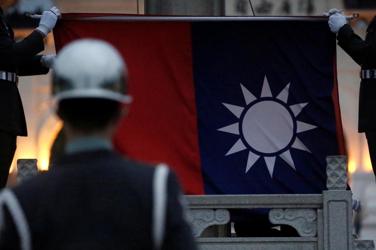 Người Đài Loan không muốn bị nhầm lẫn là người Trung Cộng