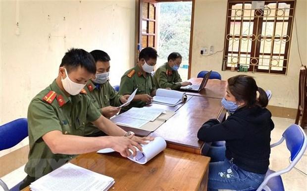 Cộng sản Việt Nam sẽ bỏ tù một số người để răn đe trong phòng chống đại dịch covid-19