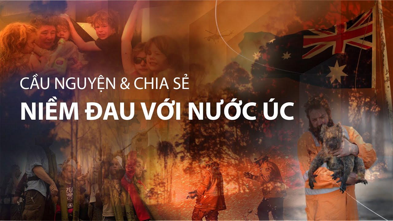 Chủ Tịch Cộng Đồng Người Việt Tự Do tại Úc xác nhận đã nhận được tiền cứu trợ hỏa hoạn từ chương trình Chia Sẻ Niềm Đau của Hội Đồng Liên Tôn Việt Nam tại Hoa Kỳ và SBTN