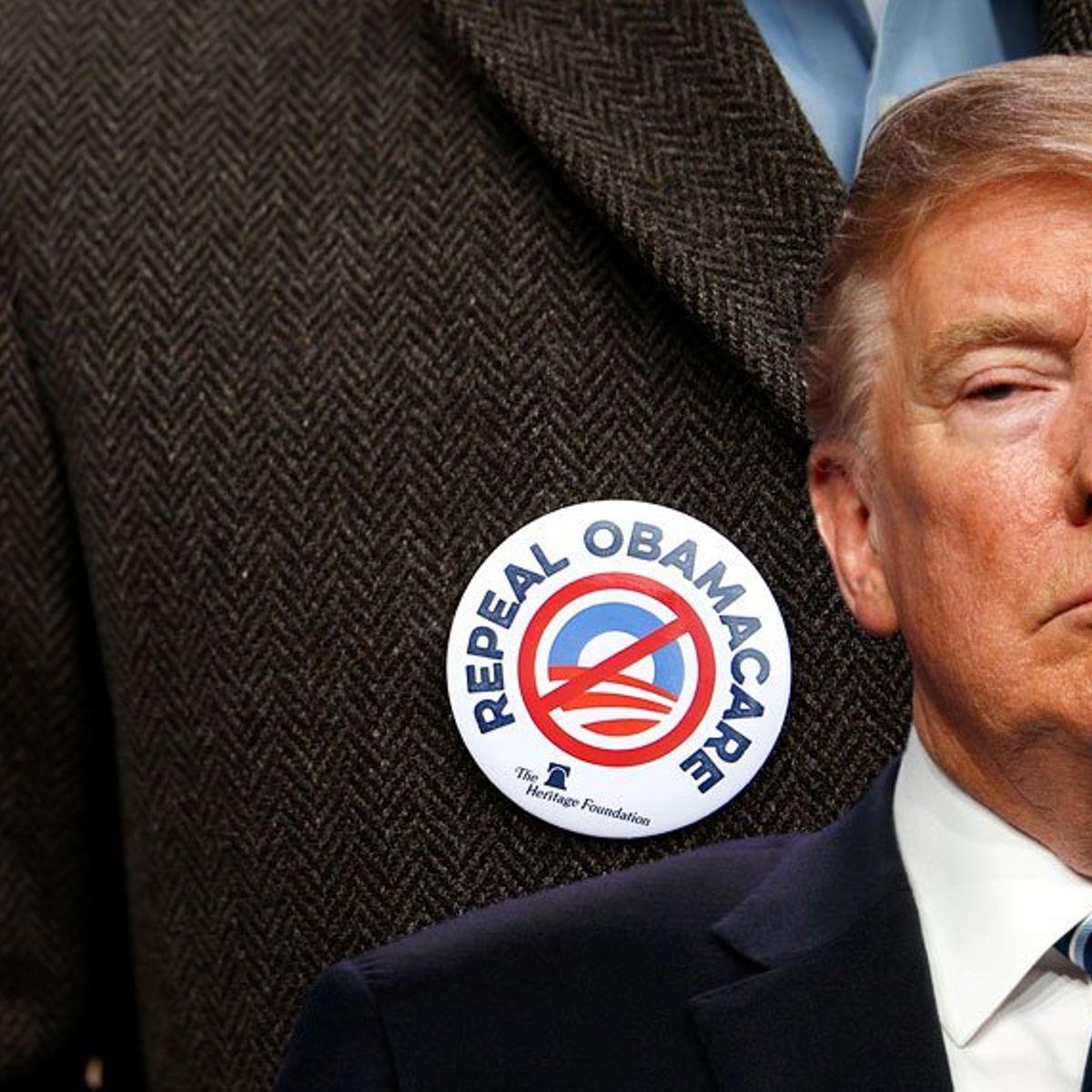 Chính quyền Tổng Thống Trump từ chối mở cửa ghi danh mua bảo hiểm y tế Obamacare