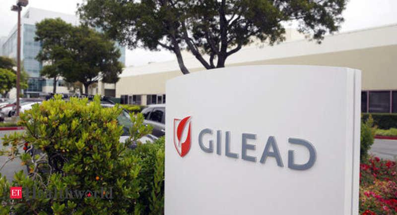 Cổ phiếu Gilead tăng vọt sau bài báo cho biết bệnh nhân COVID-19 phản ứng tích cực với thuốc Remdesivir