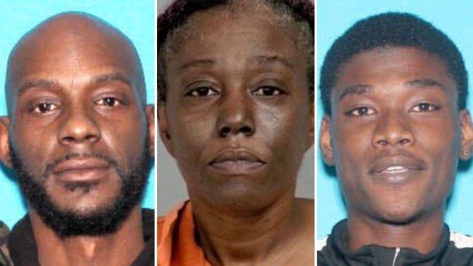 Một nhân viên bảo vệ bị bắn chết sau khi yêu cầu con gái của nghi can phải đeo khẩu trang