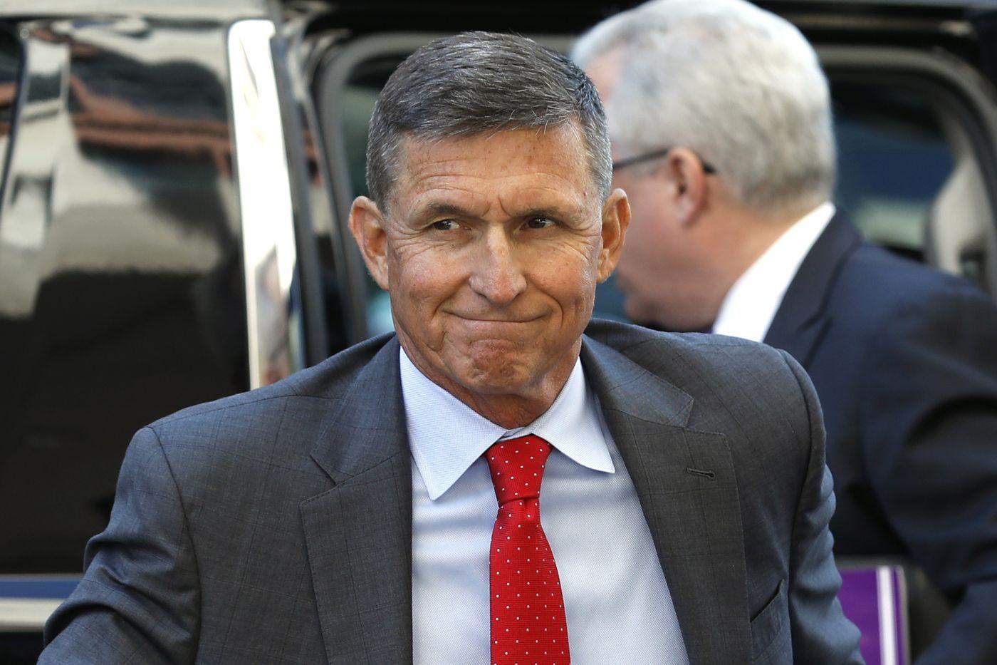 Bộ Tư Pháp hủy án hình sự của cựu cố vấn an ninh quốc gia Michael Flynn
