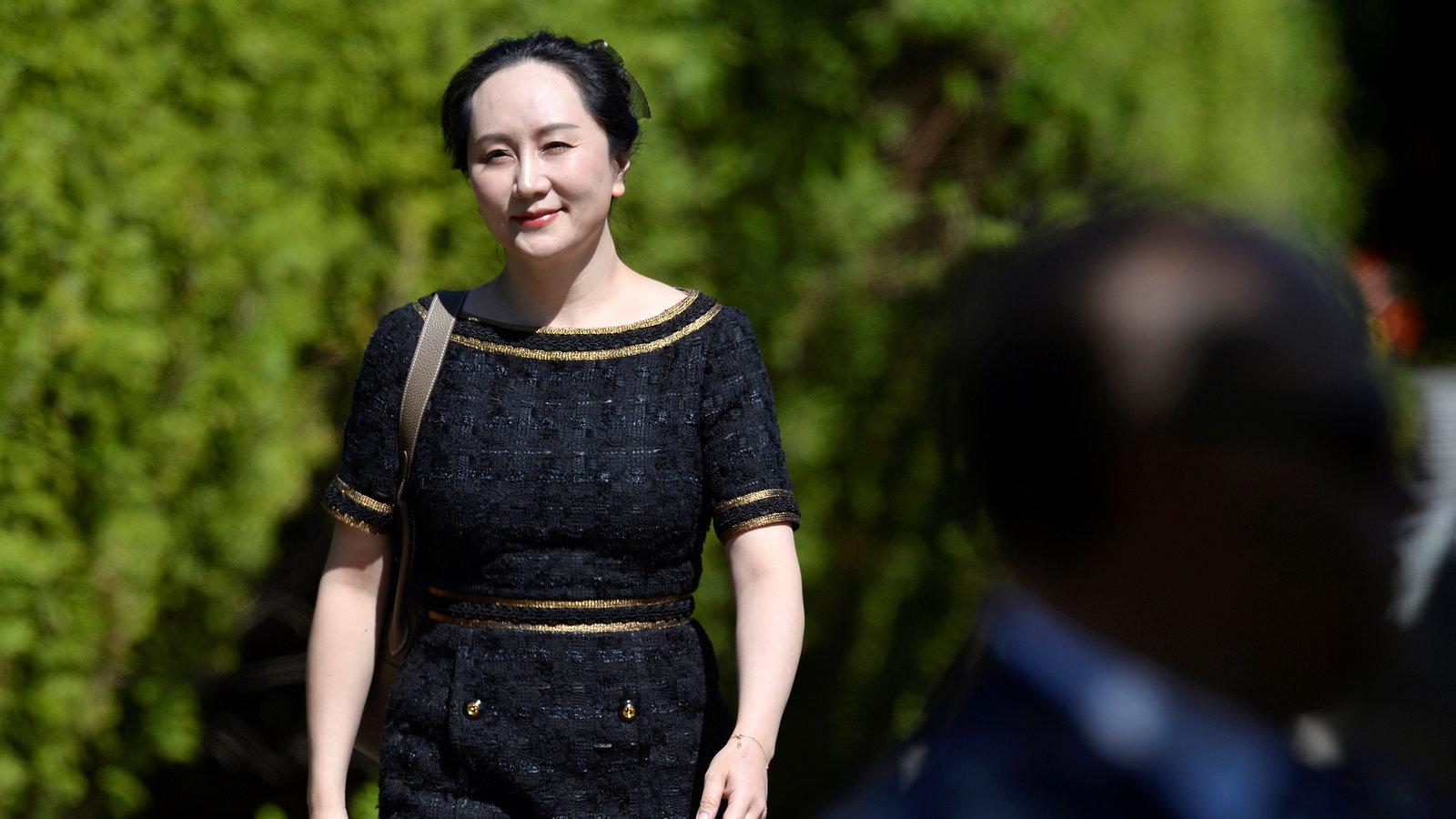 Tòa án Canada phán quyết Hoa Kỳ đáp ứng đủ điều kiện pháp lý để yêu cầu dẫn độ Giám đốc tài chính Huawei