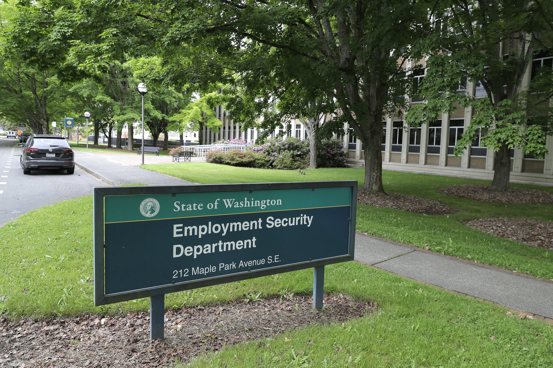 Tiểu bangWashington thu hồi 300 triệu Mỹ kim tiền gian lận xin trợ cấp thất nghiệp