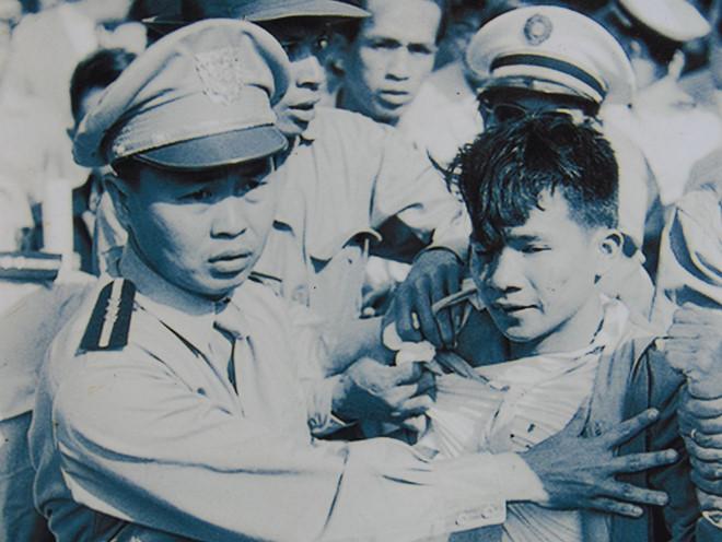 Người từng ám sát Tổng Thống Ngô Đình Diệm chết vì tuổi già