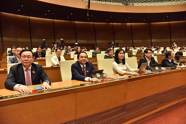 Nhà cầm quyền CSVN hy vọng EVFTA được thông qua để giúp hồi phục kinh tế