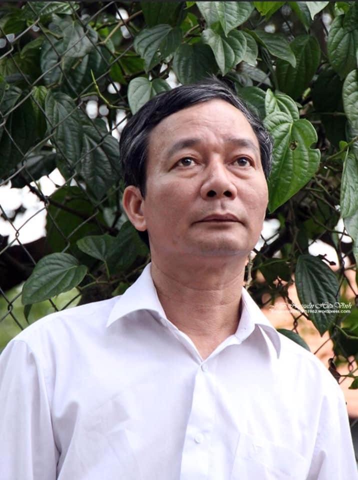 Nhà báo Nguyễn Tường Thuỵ bị bắt vì CSVN mở rộng vụ án nhà báo Phạm Chí Dũng